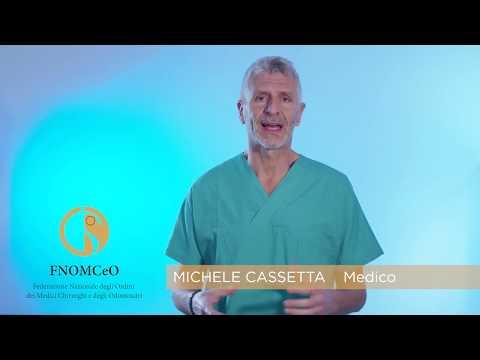 Coronavirus, la campagna FNOMCeO #noicisiamo